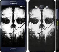 "Чехол на Samsung Galaxy A5 A500H Call of Duty череп ""150c-73"""
