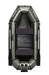 Лодка ПВХ Лисичанка