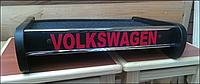 Столик (полка) на торпеду Volkswagen T4  с логотипом