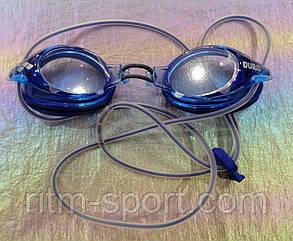 Очки для плавания Arena Training Flay, фото 2
