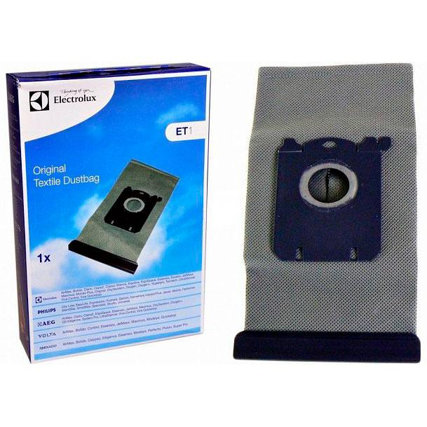 Многоразовый мешок для пылесоса Philips FC9170, FC9174, FC9071 ET1 S-BAG