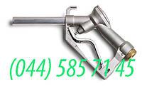 Топливораздаточный пистолет без отсекателя аллюминиевый (КИТАЙ), фото 1