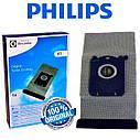 Многоразовый мешок для пылесоса Philips FC9170, FC9174, FC9071 ET1 S-BAG, фото 3