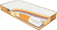 Ортопедический матрас KOMFORT COCOS 180*200 см.