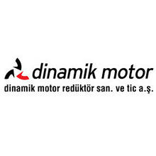 Электродвигатели Dinamik Motor (Турция)