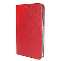 Чехол-книжка Lago для Lenovo A6000 / A6010 Red