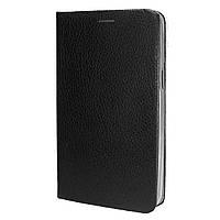 Чехол-книжка Lago для Lenovo A5000 Black