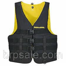 Жилет спасательный Sea-Doo BRP MOTION PFD (US) H/M 3TG/3XL