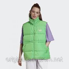 Женский жилет Adidas Samstag W GD2521 2020/2