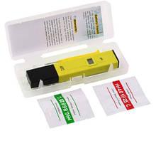 РН метр PH-009(I)АТС  измеритель  кислотности жидкости в кейсе