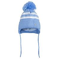 Детская зимняя шапочка, фото 1