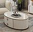 Набор мебели. Столик, тумба под телевизор. Модель 6-743, фото 3