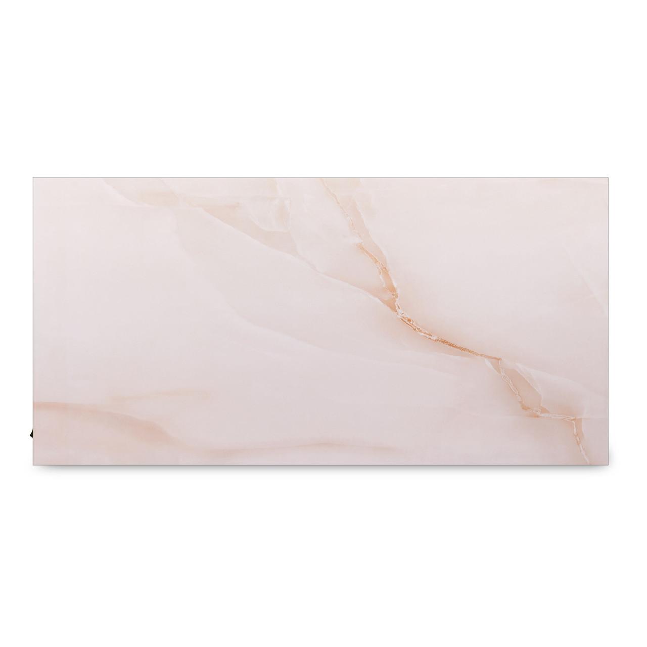 Керамический инфракрасный обогреватель Teploceramic (Теплокерамик) TCM 450 цвет мрамор 49103