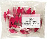Міжзубні йоржики TePe ID Bürste Pink 0.4 mm (25шт), фото 2