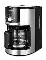 Кофемашина капельная GDC-G1059 Grunhelm (1050 Вт, 1,36 л, встроенная кофемолка Грюнхелм)