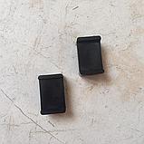 Ремкомплект обмежувачів дверей Nissan PULSAR 2013-2017, фото 2