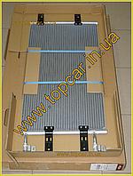 Радиатор кондиционера Renault Trafic II 2.5DCi 03-  Delphi TSP0225569