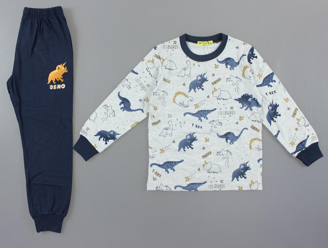 {есть:4 года} Пижама для мальчиков Setty Koop, Артикул: PJM094 [4 года]
