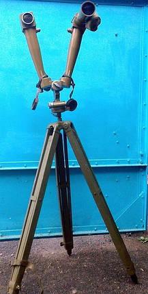 Артиллерийская стереотруба , фото 2
