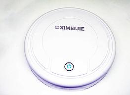 Робот пылесос, швабра Home Sweeping Robot XIMEIJIE аккумуляторный