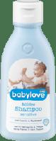Mildes Shampoo Sensitive детский нежный шампунь с пантенолом и ромашкой 250 мл