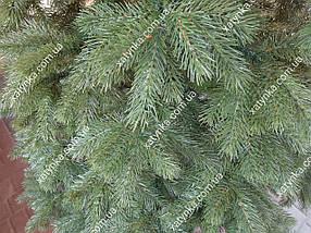 """Литая елка """"Кедр Европейский"""" 2.10м // Лита ялинка / Ель / ёлка / сосна, фото 2"""