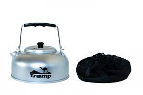 Походный чайник Tramp TRC-038 0.9 л алюминиевый, фото 2