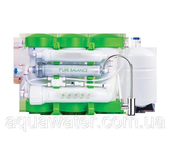 Aqua Water P'URE BALANCE - фильтр для питьевой воды