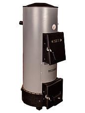 Твердопаливний одноконтурний котел Житомир-16М, фото 2