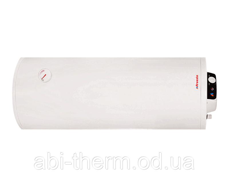 Водонагреватель Areesta Горизонтальный Slim 80 ID Н (сухой тэн)