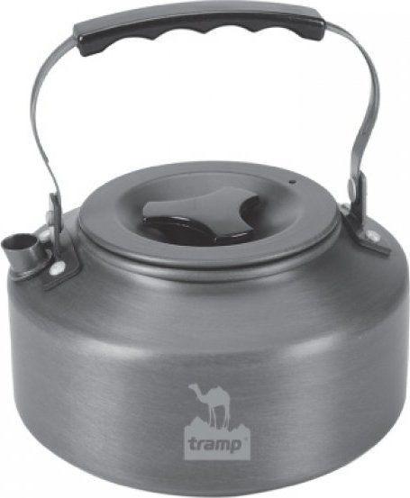 Походный чайник Tramp TRC-036 1.1 л алюминиевый
