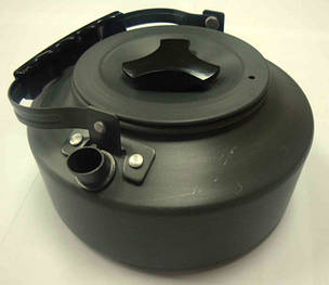 Походный чайник Tramp TRC-036 1.1 л алюминиевый, фото 2