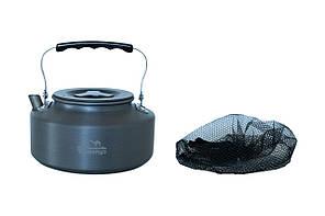Походный чайник Tramp TRC-036 1.1 л алюминиевый, фото 3