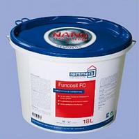 Кремоподібний гідрофобізатор Remmers Funcosil FC