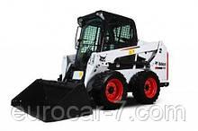 Запчастини для навантажувача Bobcat S630