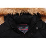 Теплая куртка для мальчика Glo-story, три цвета, фото 3