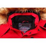 Теплая куртка для мальчика Glo-story, три цвета, фото 6