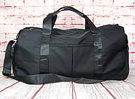 Спортивная мужская сумка. Женская сумка с отделом для обуви и влажных вещей. КСС67-2, фото 1
