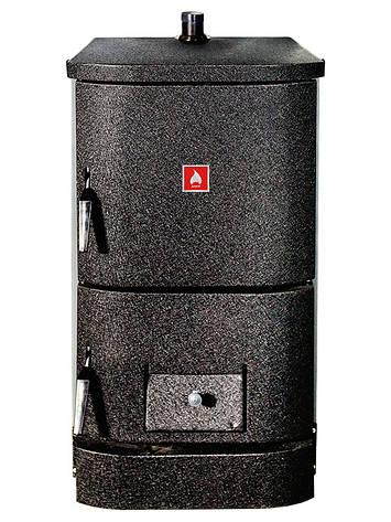 Твердотопливный котел Житомир АОТВ-14, фото 2