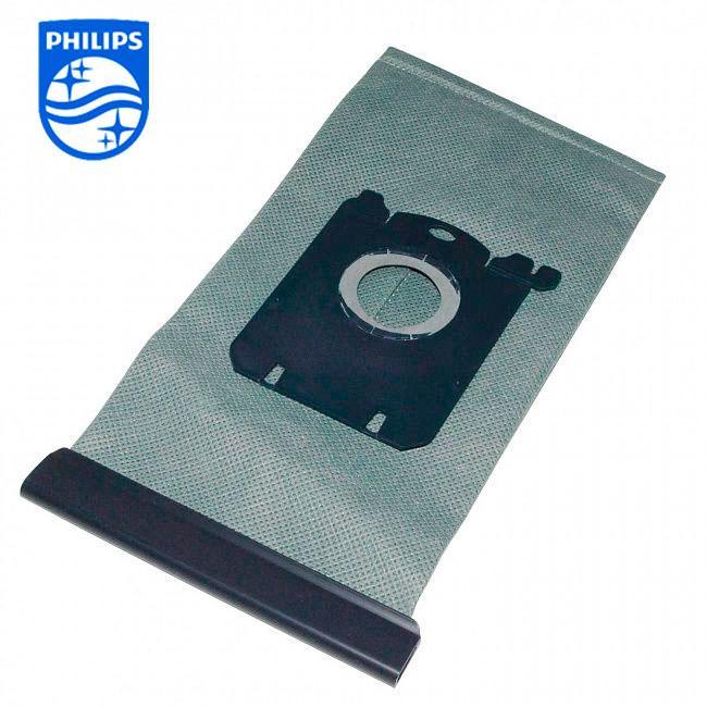Мешок для пылесоса Philips FC9170, FC9174, FC9071 ET1 S-BAG (Оригинал)