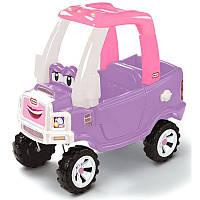 Машинка самоходная Принцессы, фото 1