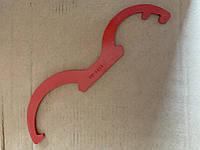 Ключ зажимной для STORZ быстросъем, фото 1