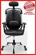Офисное кресло Barsky ER-01 Ergonomic black, кресло из ткани