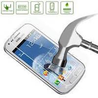 Защитное стекло для Samsung Galaxy S7580 Trend Plus 0.3mm