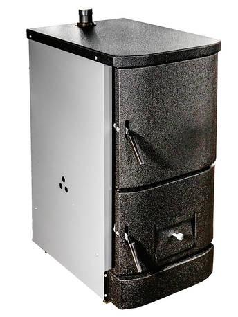 Твердопаливний одноконтурний котел Житомир АОТВ-18, фото 2