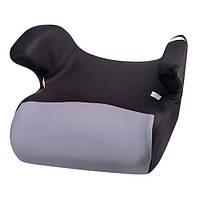 Автокресло детское Sprint Junior Plus черно-серое  (15-36 кг)