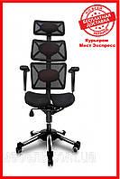 Офисное компьютерное кресло Barsky Hara Doctor BHD-01