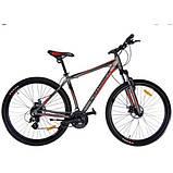 """Велосипед Crosser Grim 29"""" х21"""", фото 3"""