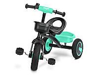 Детский велосипед Caretero (Toyz) Embo Turquoise, фото 1