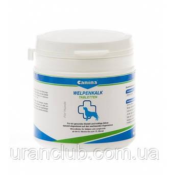 Canina (Канина) Welpenkalk  Вельпенкальк витамины для щенков